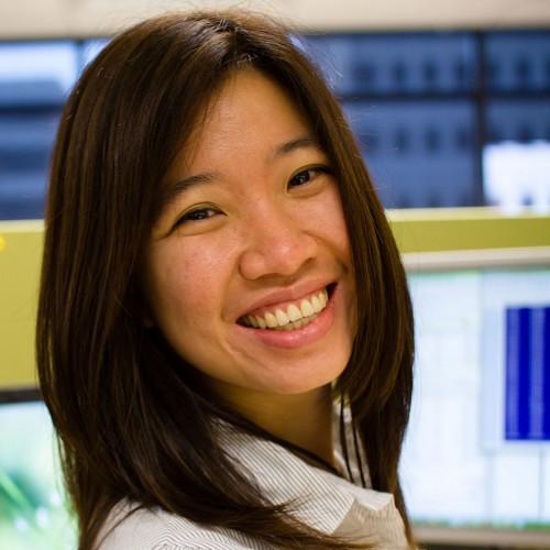 Siti Chen