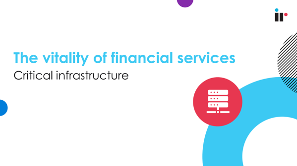Critical Infrustracture - Financial Services