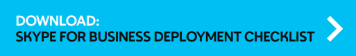 Skype-For-Business-Deployment-Checklist