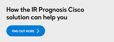 How-IR-Prognosis-Cisco-help-you