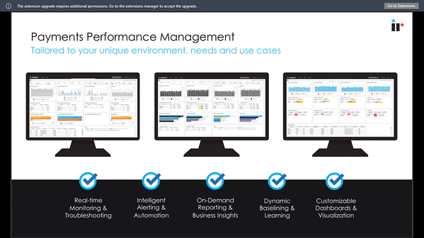 payments performance management