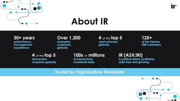 About IR