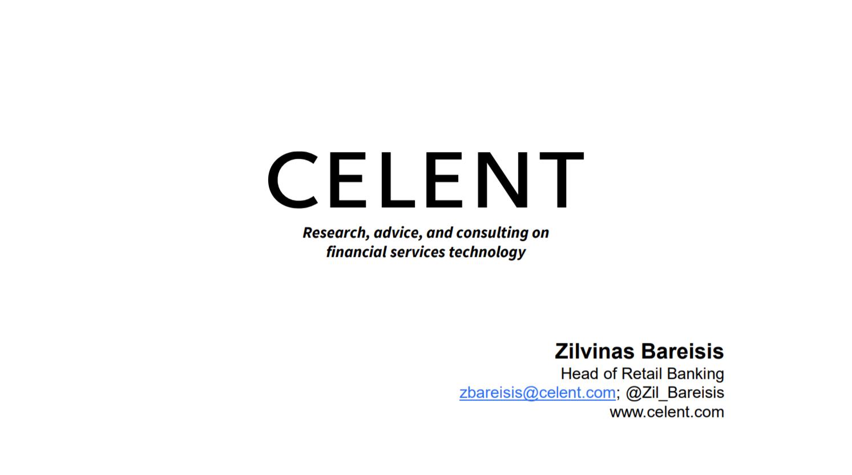 CELENT Calling Card