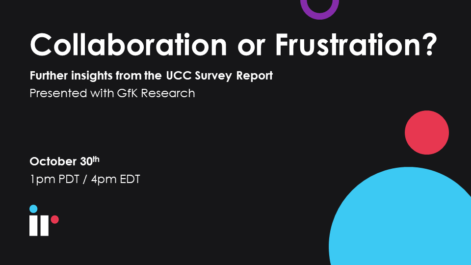 Collaboration or Frustration Webinar-AMER