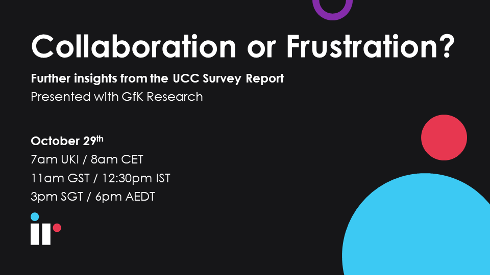 Collaboration or Frustration Webinar-APAC-EU