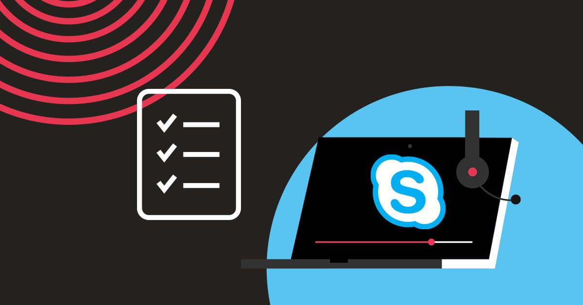 Skype for Business Deployment Checklist