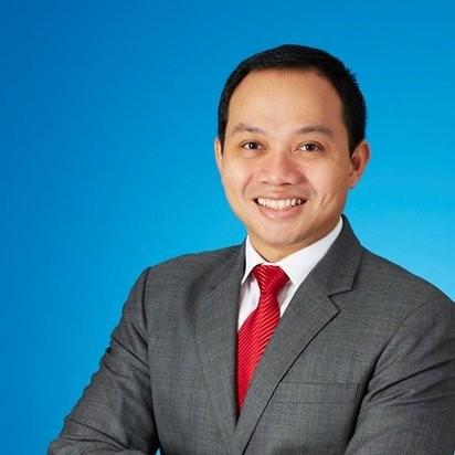 Michael Araneta Pic