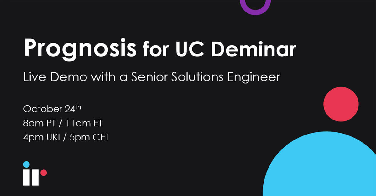 Prognosis-for-UC-Live-Demo-[October-2019]