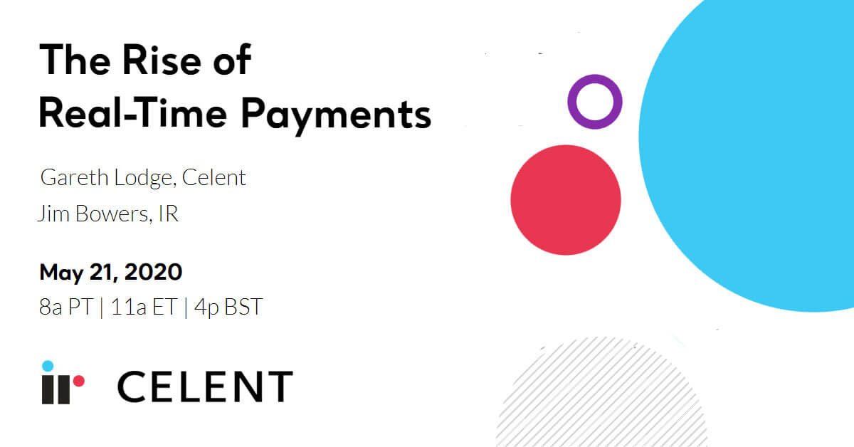 The Rise of Real-Time Payments