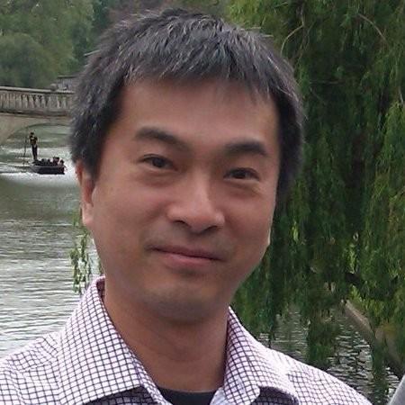 Wayne Chin