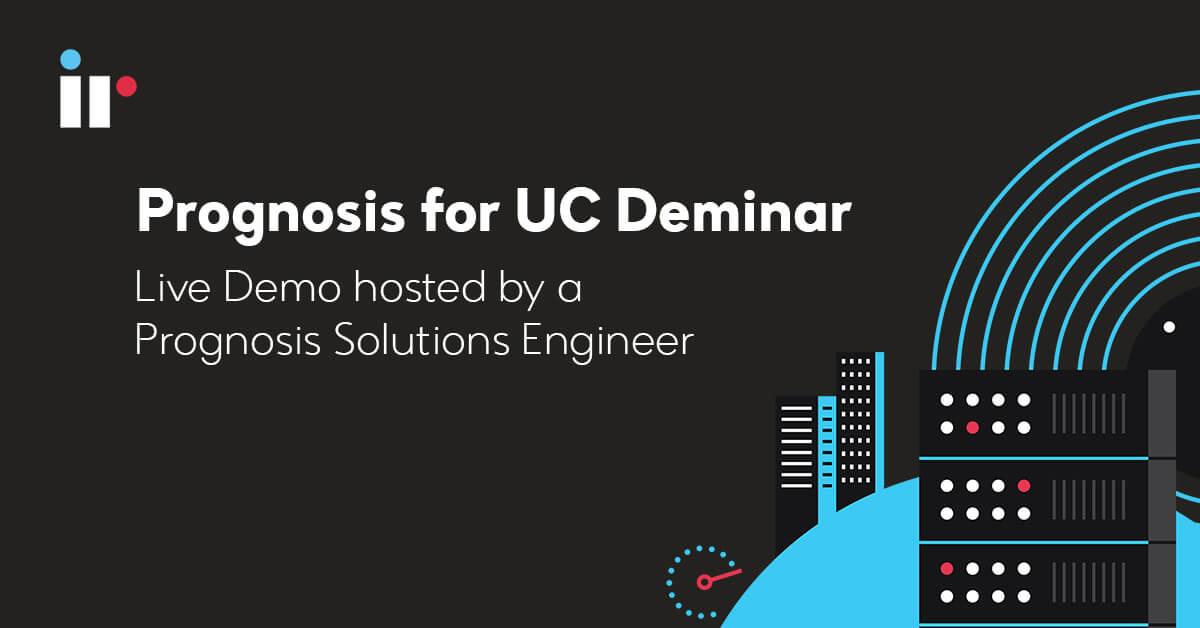 Prognosis for UC Live Demo [March 2018]