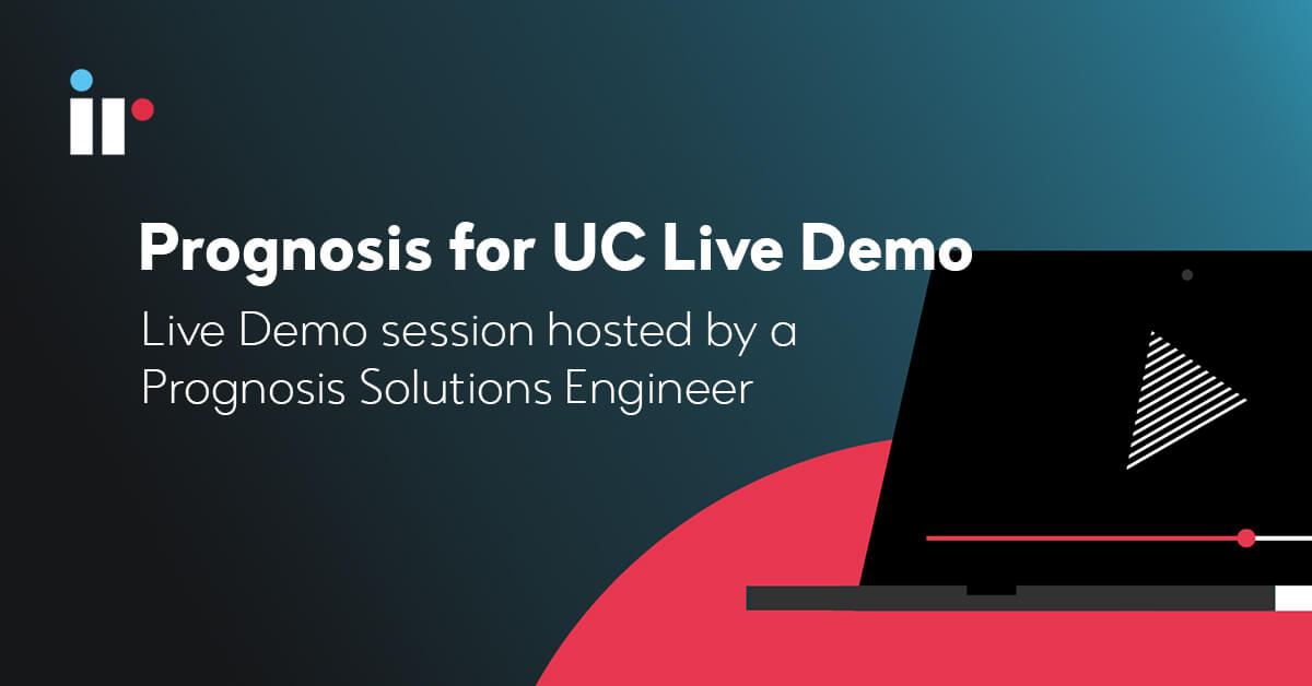 Prognosis for UC Live Demo [February 2018]