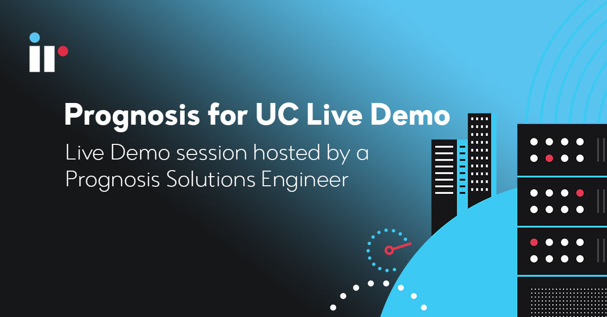 Prognosis for UC Live Demo [December 2017]