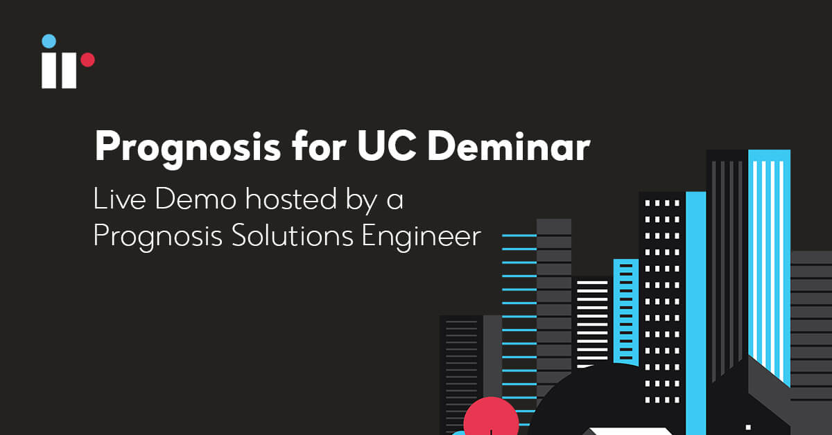 Prognosis for UC Live Demo [October 2017]