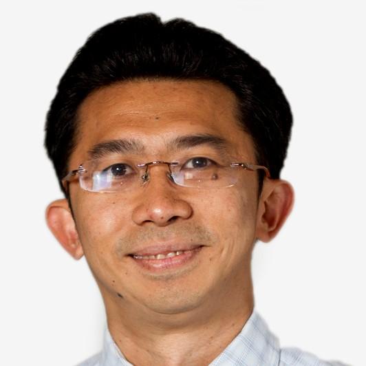 Wong Rustandi
